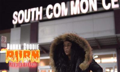 Nanna Goodie drops visuals for her Burn & Like Whoa remixes