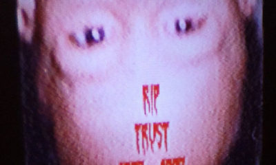 Night Lovell drops the Blank Body-produced RIP Trust