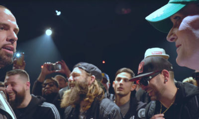 BOTZ Battles - Pat Stay takes on NoShame in #BOTZ9