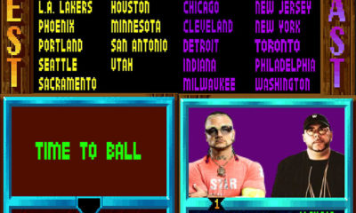Peter Jackson & RiFF RAFF collaborate on Time To Ball