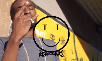 Song of the Day: Robin Banks drops the Raised Me video featuring FB