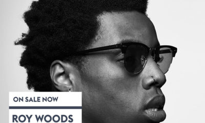 Roy Woods is live at London Music Hall on Apr. 19; Win tickets