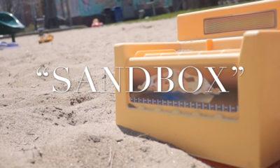 Concrete Mob artist Stadico & Aktual release the Sandbox video