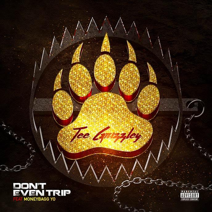 Detroit rapper Tee Grizzley drops new single Don't Even Trip
