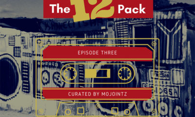 HipHopCanada on Spotify: The 12 Pack (Episode 3)