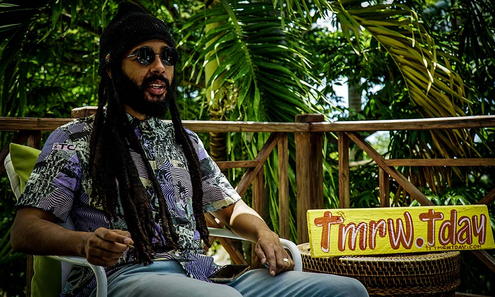 Tmrw.Tday Culture Fest to feature Shiva Rea, Bedouin, Beenie Man & more