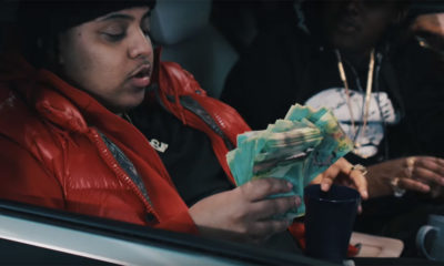 Vanauley Stacks releases the Youngest In Charge video