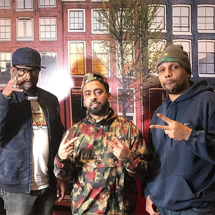 We Love Hip Hop Ep. 56: Gangis Khan aka Camoflauge