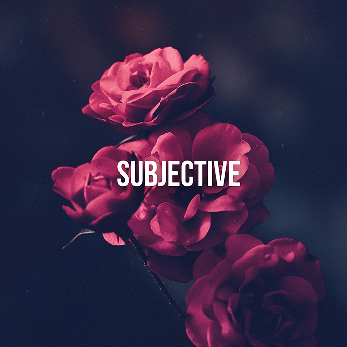 Sauga City artist 80vii enlists Daniel Cruz for Subjective single