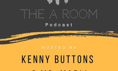 The A Room Podcast Ep. 5: F U, Pay Me! Pt. 1