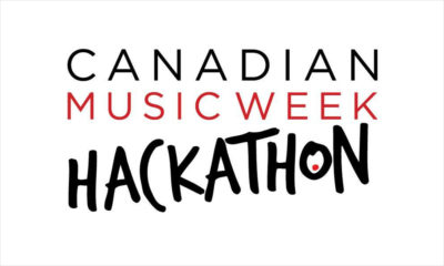 Announcing the first annual Canadian Music Week Hackathon