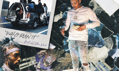 G Herbo drops the Who Run It remix with Lil Uzi Vert