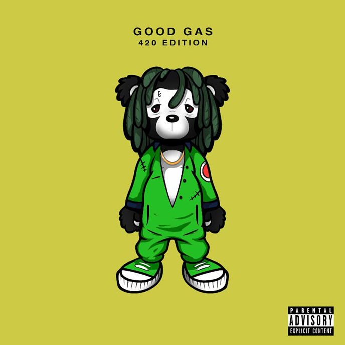 Good Gas releases a special 420 Edition playlist