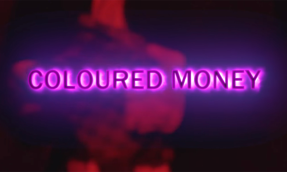 Song of the Day: Hank McCoy (aka Beast) drops the Coloured Money video