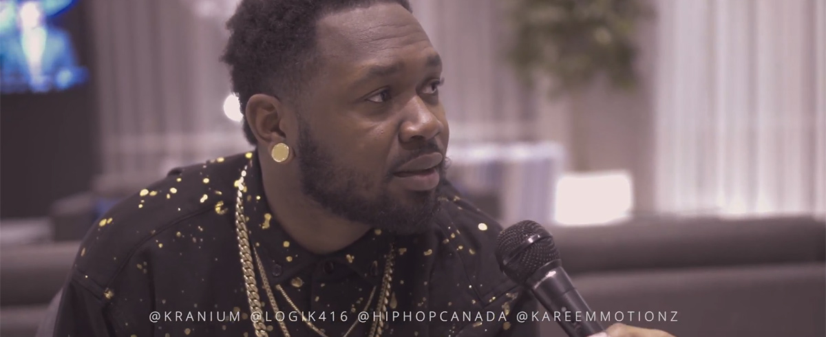 New York to Toronto: Kranium talks reggae roots, Tory Lanez, living healthier & more