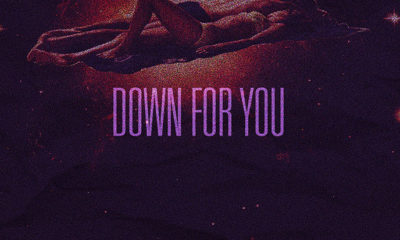 Kresnt previews EP debut with Down For You single