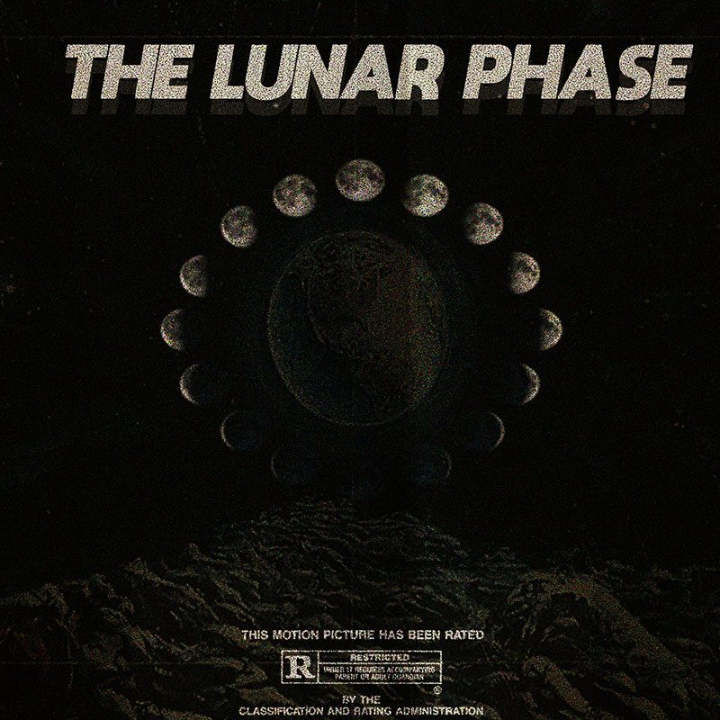 Kanye producer-engineer Ken Lewis takes part in the debut EP from Kresent, The Lunar Phase