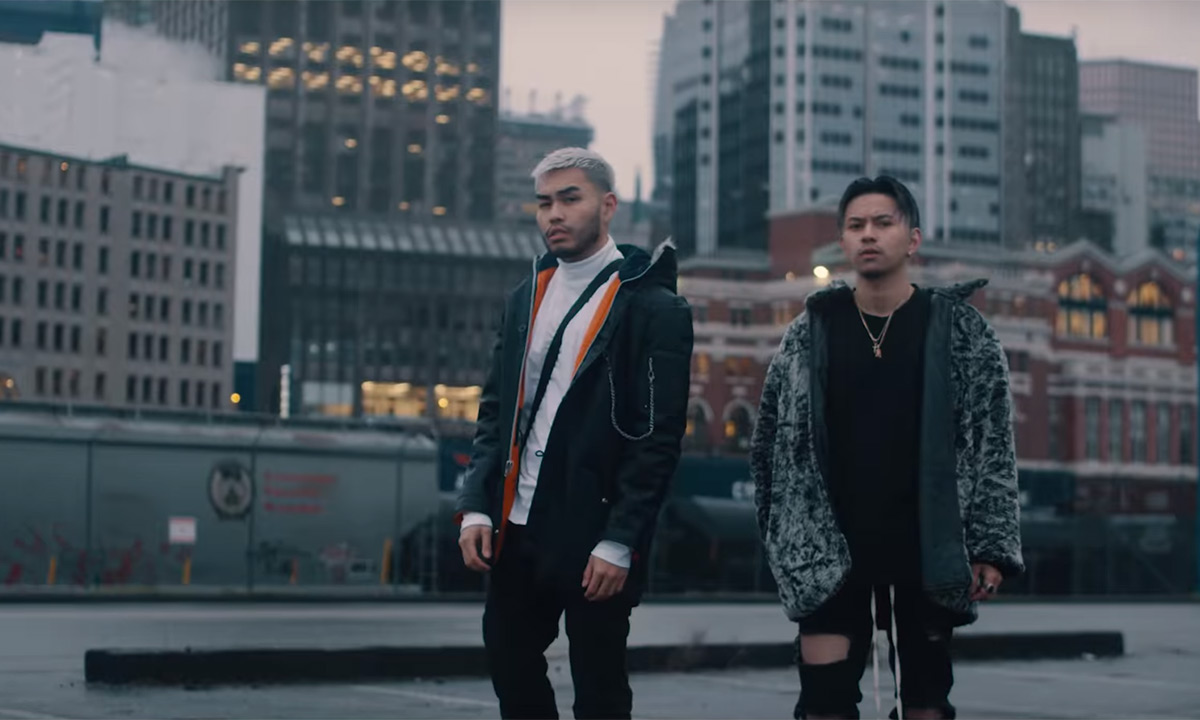 Song of the Day: MANILA GREY releases the Timezones video