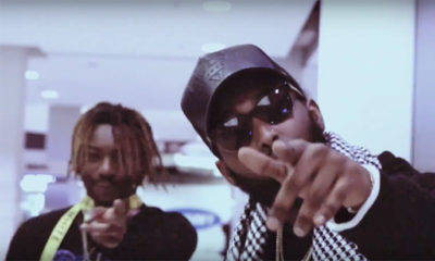 Toronto artist Mutari releases the 24 HRS video featuring ALL.ME