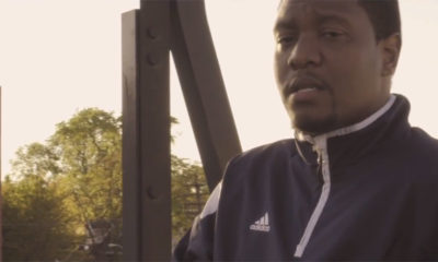 NamedTobias. enlists tyler skyy for The Risk video