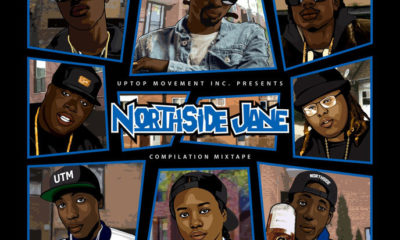 Uptop Movement features the best of Northside Jane on latest release