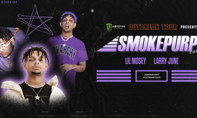 Catch Smokepurpp live in Toronto on May 1; Win tickets