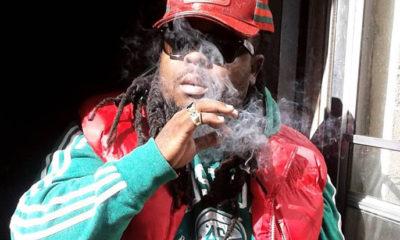 Toronto artist PriceDaPoss releases the P.O.L.O. 4 mixtape