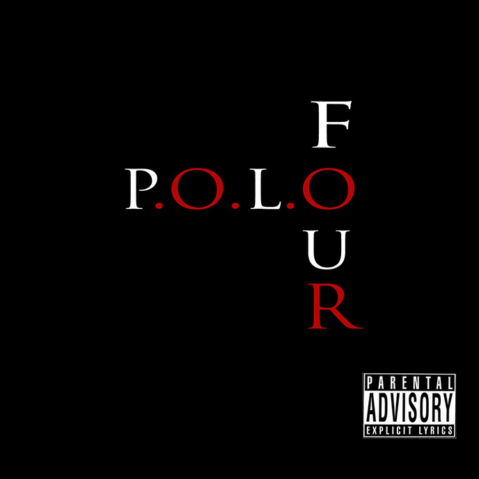 Toronto artist PriceDaPoss releases the P.O.L.O. 4 (Pricey Only Lives Once) mixtape
