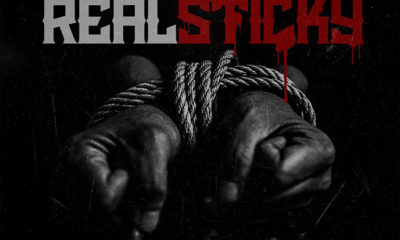 "RAH Sounds enlists all-star lineup for ""Real Sticky"" single"