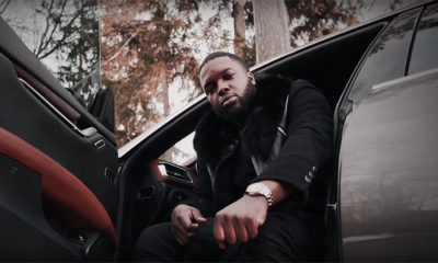 Toronto artist RubberBand Roc returns with the new Nine video