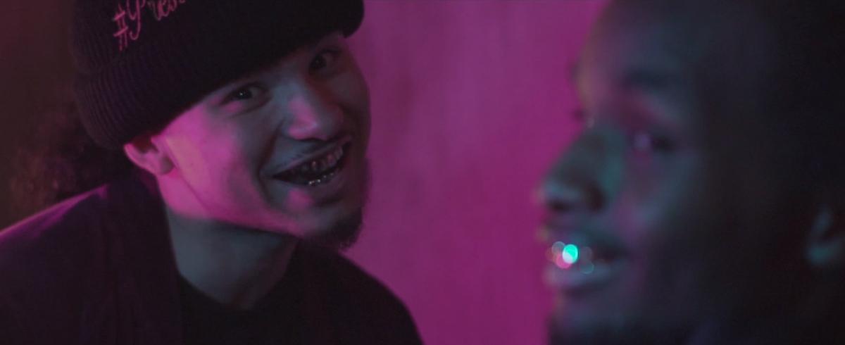 Live Gang artist Twy enlists Robin Banks for new Rockstar video