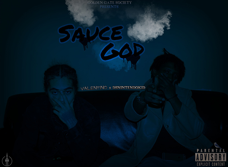 Toronto artist Valentino teams up with DS for the Sauce God visuals