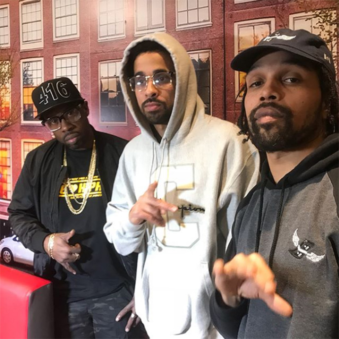 We Love Hip Hop Ep. 62: JRDN