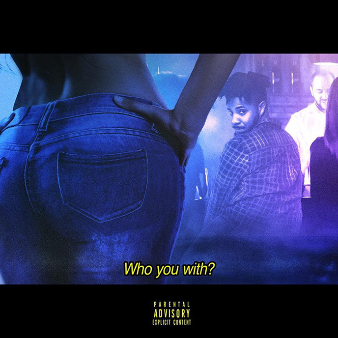 Yank$ wants to know Who You With on Jake Hogan-produced single