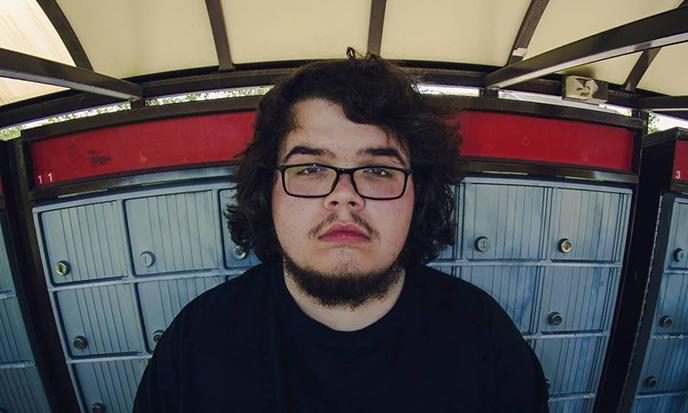 Head In Space: Newfoundland MC Albert Dalton releases new EP