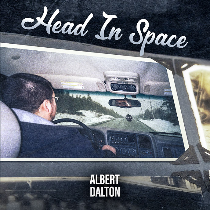 Head In Space: Newfoundland MC Albert Dalton releases new EP