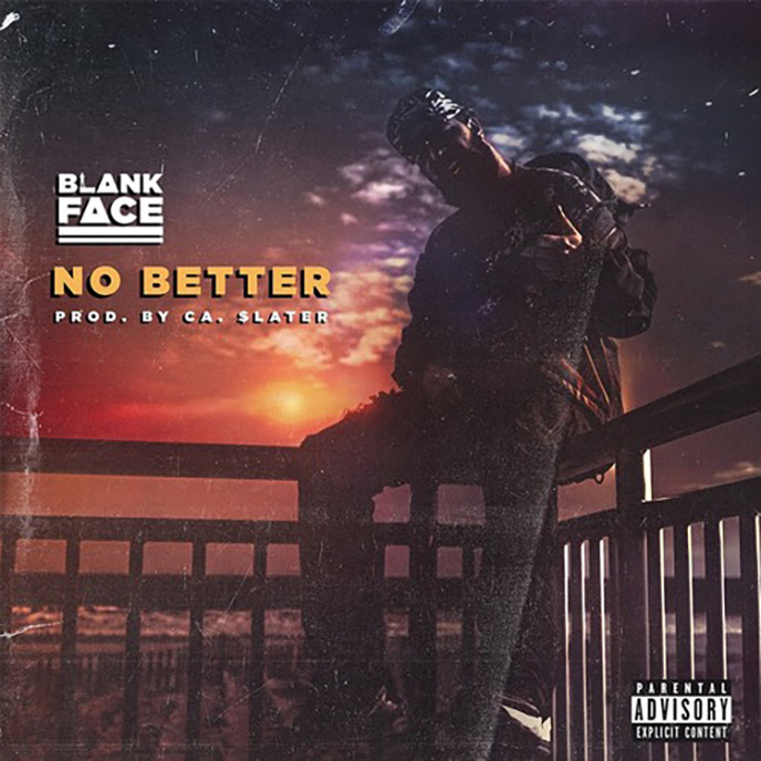 Blank Face and Ya Highne$$ drop the Best Of Me freestyle