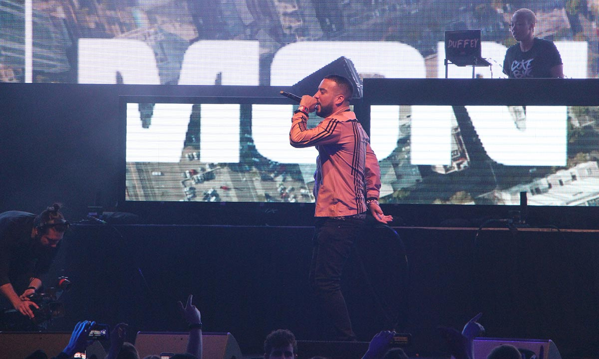 Recap: Hip-hop closes out Canadian Music Week Weekend in Toronto