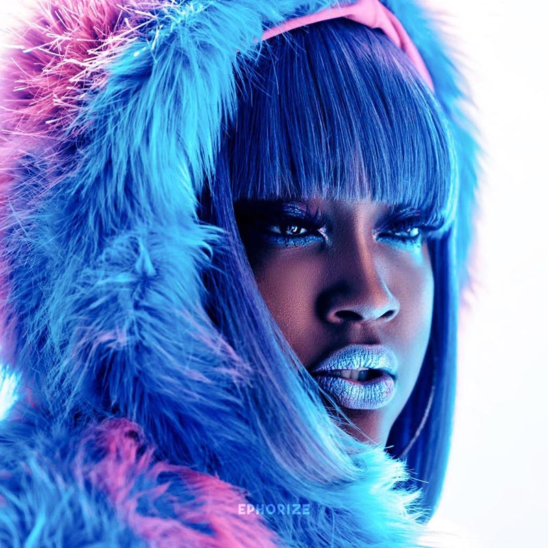 Chicago rapper CupcakKe delivers charged performance to sold-out crowd in Toronto