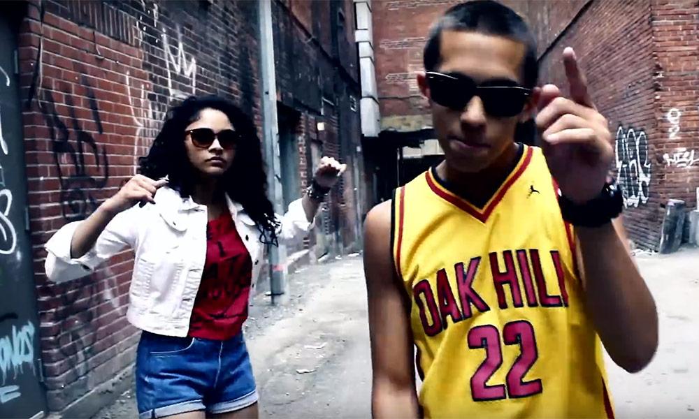 Devon Tracy makes impressive debut with Anti-Freeze video