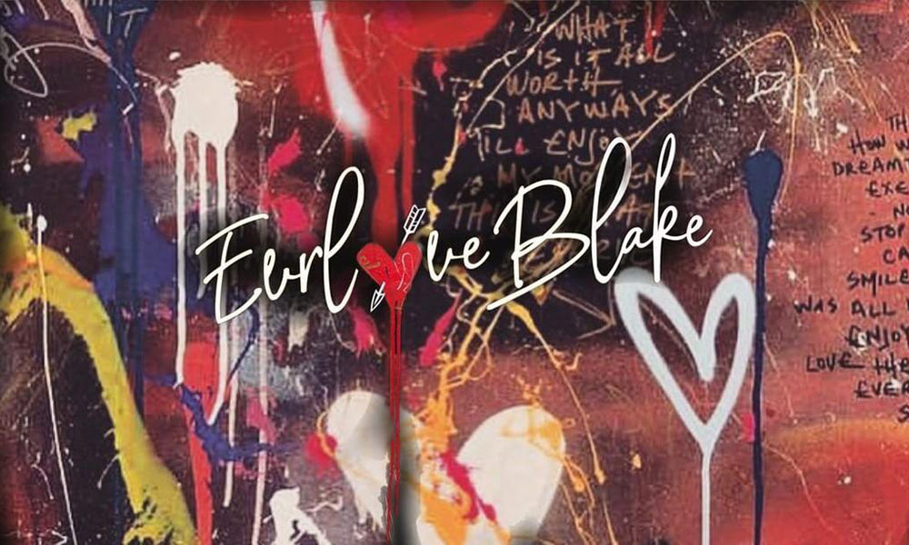Evrlove Blake talks Ghetto Love, Love and Chaos and more