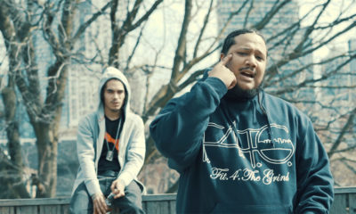 Fit 4 The Grind: Geezy Loc enlists 2Tab Visuals for What We On