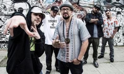 Los Poetas preview Ajpu LP with new Wam Bam video