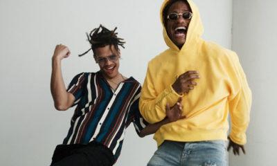 Mal & Squid turn a mushroom trip into hip-hop gold
