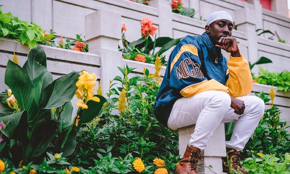 We Need To Talk: Winnipeg artist Myazwe drops Pascal-produced EP