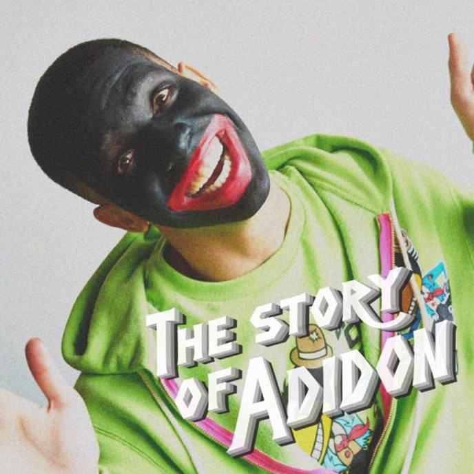 The Story of Adidon: Pusha T responds to Drake