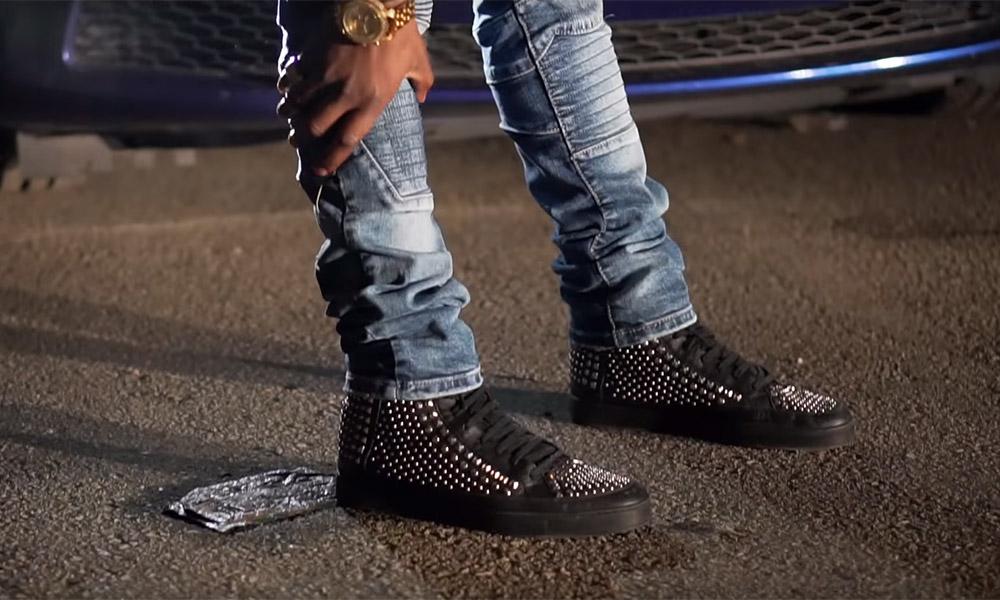Toronto rapper Roney drops visuals for 416 Smallz-produced Faded