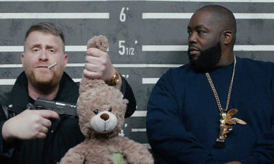 Adult Swim Festival adds 24 new acts to bill featuring Run the Jewels