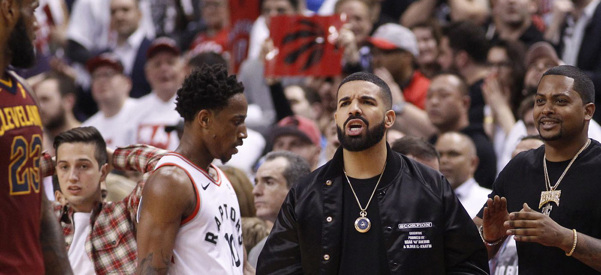 Drake stays at No. 1 on Episode 123 of SARS Radio (with TRA & DJ Law)