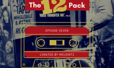 HipHopCanada on Spotify: The 12 Pack (Episode 7)